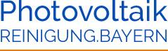 Photovoltaik Reinigung in Bayern Logo
